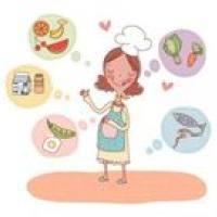 怀孕早期如何安胎?补充营养是关键!_家家母婴