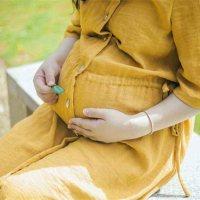 怀孕头三个月为什么不能说?原来是这个原因!