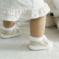 穿錯鞋,毀一生!這樣選鞋對寶寶更好!