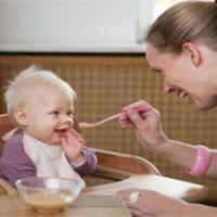 寶寶不吃輔食怎么辦?7招讓孩子愛上!