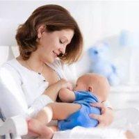 """产后乳房为什么容易变形?真是喂奶""""惹得祸""""吗?"""