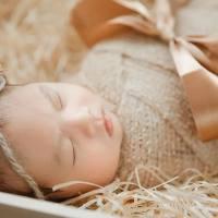 寶寶越撫摸越聰明?這4個地方摸多了,就是給娃找罪受