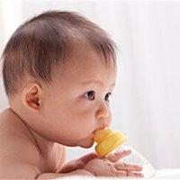 寶寶突然不愛喝奶? 別慌!試試這3招