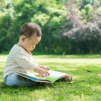 """寶寶這7種""""壞習慣"""",竟然是聰明的表現?父母千萬別阻止!"""