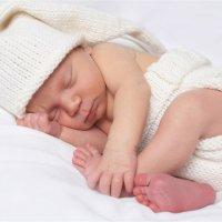 寶寶出生時這三個地方丑,長大后顏值反而高,你家寶寶占幾條?