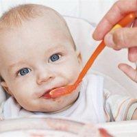 1岁内吃盐等于喂毒?宝宝多大可以吃盐,答案在这里!