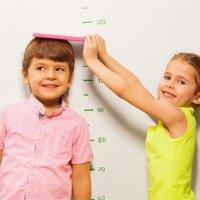 爸爸1米8,媽媽1米7,兒子只能長到1米6 ,原因是……