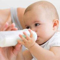 奶瓶使用的7个日常误区,别再坑你家娃了!