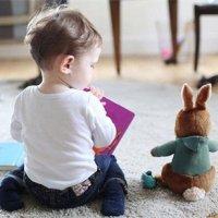 0-3岁智力发育黄金期:选对早教玩具,宝宝更聪明!