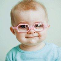 新生儿视力发育关键期,别让这些小习惯损伤宝宝视力!