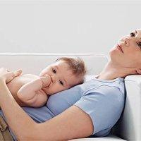 宝妈产后失眠,用这4个方法就对了!