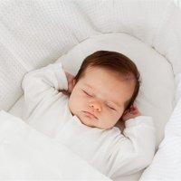 头型不好影响宝宝智力发育?睡出完美头型的4个秘诀,家长别再错过了!