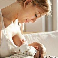 谁说哺乳期妈妈一定要忌口?这6个母乳喂养误区,别再信了!