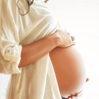懷孕之後,孕媽體內的器官都被擠去哪裏了?原來在這!