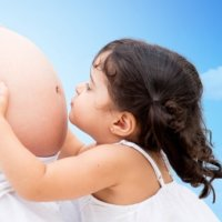 胎兒發育得好不好,孕媽身體其實早有感應!