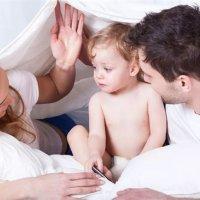 产后第一次同房的尴尬!多少宝妈曾遇到过
