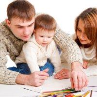 普通父母VS智慧型父母,9张图告诉你差距!