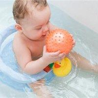 洗澡是宝宝性教育最好的时机,聪明的爸妈这样做!