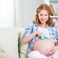 孕期有這4種感受,說明你的羊水好,寶寶也很健康!