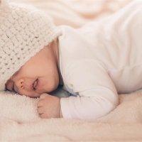 寶寶睡覺有這4個小動作千萬別忽視!越早重視越好