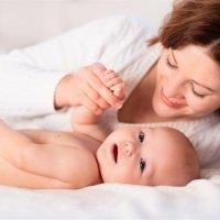 """【家家母婴】宝宝出生后能认识自己的妈妈?若错过了这个时间,就别怪TA""""无情""""!"""