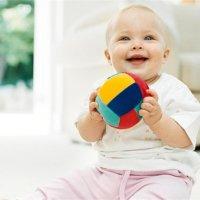 """【家家母婴】宝宝爱扔东西怎么办?家有""""破坏王""""的看攻略!"""