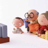 【家家母婴】0-3岁的小宝宝如何正确科学地看电视?
