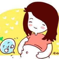 宝宝在妈妈肚子里,就能知道是男是女?医生:真正靠谱的就这几个