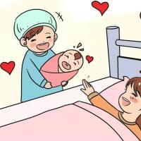 顺产开十指比别人都要慢的几类孕妇,分娩很遭罪,你会在其中吗?