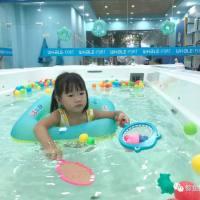 宝宝坚持游泳后,最明显的改变有哪些?