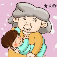 孩子从小和奶奶同床睡,住校后整夜不眠日益消瘦,原因让爸爸脸红