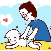 宝宝小腿总是蹬来蹬去,大人别只觉得可爱,可能是他身体出了问题