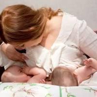母乳喂养已多年,原来还有这些影响我不知道?真要落伍了。。。