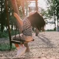 废掉一个孩子最快的方式,就是任他快乐成长