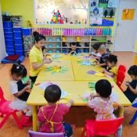南山宝宝早教老师分享一岁宝宝早教攻略