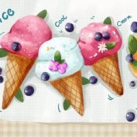 """""""妈妈,我可以吃冰淇淋吗?""""你的回答,影响孩子一生的幸福(深度好文)"""