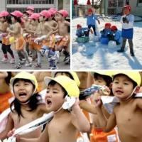 """日本教育孩子的几件""""怪事"""",值得所有家长深思……"""