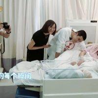 杨乐乐自曝早产经历,羊水破裂汪涵却在熟睡,杨乐乐举动令人意外