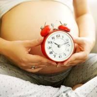 过了预产期还没生,孕妇不要急着剖腹产,清楚这三步很重要