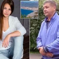 俄少女模特出国旅游急症身亡,医生误诊,少女子宫等器官被偷