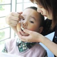 2岁孩子长期吃这种饭,致使肠胃负担过重!很多宝妈仍给孩子吃