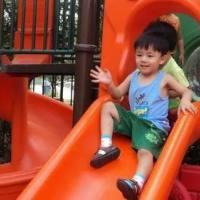 3岁男童玩滑梯造成10级伤残,游乐园赔了6万,父母也要担责