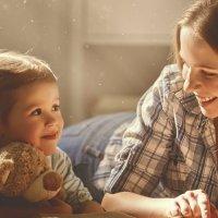 亲子阅读到底止于几岁?从亲子阅读过渡到独立阅读,家长该做些什么?