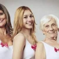 老得慢的女性,一般都会有这几个特征,占一个也不错说明还年轻