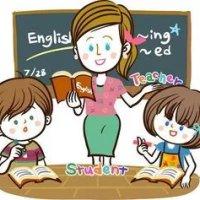 少儿英语启蒙教学过程中什么比较重要?