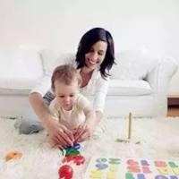 让宝宝更聪明的13个小动作,家长们赶紧学起来!