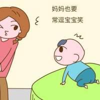 宝妈再忙,这几个训练也要经常给宝宝做,可以开发出高智商