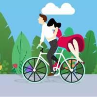 珍爱网红娘调查报告揭示年轻人对于婚后生活的想法
