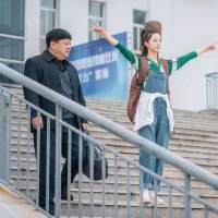 《小欢喜》中,黄磊对儿子的性教育,让我们看到了最棒的家长