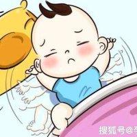 宝宝八种睡眠状态,暗示健康隐疾,妈妈需小心!